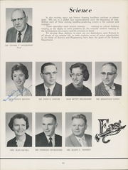 Page 15, 1962 Edition, Marshall High School - John Quill Yearbook (Rochester, NY) online yearbook collection