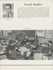 Page 16, 1962 Edition, Marshall High School - John Quill Yearbook (Rochester, NY) online yearbook collection