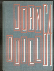 1964 Edition, Marshall High School - John Quill Yearbook (Rochester, NY)