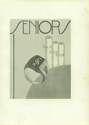 Page 15, 1934 Edition, Scarsdale High School - Bandersnatch Yearbook (Scarsdale, NY) online yearbook collection