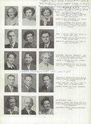 Page 16, 1949 Edition, Scarsdale High School - Bandersnatch Yearbook (Scarsdale, NY) online yearbook collection