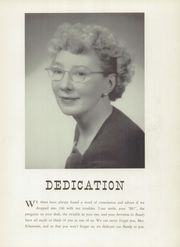 Page 9, 1949 Edition, Scarsdale High School - Bandersnatch Yearbook (Scarsdale, NY) online yearbook collection