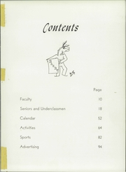 Page 11, 1950 Edition, Scarsdale High School - Bandersnatch Yearbook (Scarsdale, NY) online yearbook collection