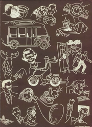 Page 3, 1950 Edition, Scarsdale High School - Bandersnatch Yearbook (Scarsdale, NY) online yearbook collection