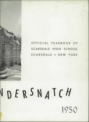 Page 7, 1950 Edition, Scarsdale High School - Bandersnatch Yearbook (Scarsdale, NY) online yearbook collection