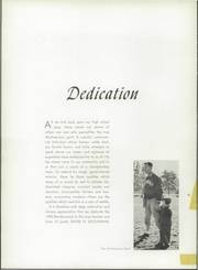 Page 8, 1950 Edition, Scarsdale High School - Bandersnatch Yearbook (Scarsdale, NY) online yearbook collection