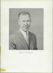Page 9, 1950 Edition, Scarsdale High School - Bandersnatch Yearbook (Scarsdale, NY) online yearbook collection