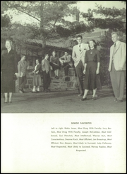 Page 13, 1951 Edition, Scarsdale High School - Bandersnatch Yearbook (Scarsdale, NY) online yearbook collection