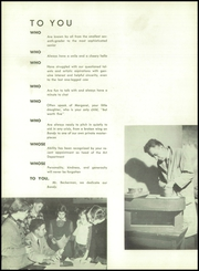 Page 8, 1951 Edition, Scarsdale High School - Bandersnatch Yearbook (Scarsdale, NY) online yearbook collection