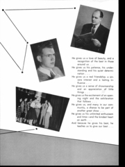 Page 10, 1955 Edition, Scarsdale High School - Bandersnatch Yearbook (Scarsdale, NY) online yearbook collection
