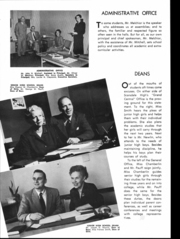 Page 17, 1955 Edition, Scarsdale High School - Bandersnatch Yearbook (Scarsdale, NY) online yearbook collection