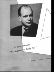 Page 9, 1955 Edition, Scarsdale High School - Bandersnatch Yearbook (Scarsdale, NY) online yearbook collection