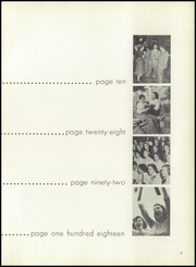 Page 13, 1956 Edition, Scarsdale High School - Bandersnatch Yearbook (Scarsdale, NY) online yearbook collection