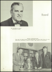 Page 16, 1956 Edition, Scarsdale High School - Bandersnatch Yearbook (Scarsdale, NY) online yearbook collection