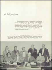 Page 17, 1956 Edition, Scarsdale High School - Bandersnatch Yearbook (Scarsdale, NY) online yearbook collection