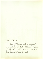 Page 4, 1956 Edition, Scarsdale High School - Bandersnatch Yearbook (Scarsdale, NY) online yearbook collection