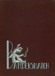 Page 1, 1957 Edition, Scarsdale High School - Bandersnatch Yearbook (Scarsdale, NY) online yearbook collection