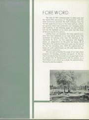 Page 10, 1957 Edition, Scarsdale High School - Bandersnatch Yearbook (Scarsdale, NY) online yearbook collection