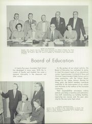 Page 16, 1957 Edition, Scarsdale High School - Bandersnatch Yearbook (Scarsdale, NY) online yearbook collection