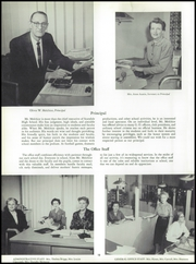 Page 16, 1960 Edition, Scarsdale High School - Bandersnatch Yearbook (Scarsdale, NY) online yearbook collection