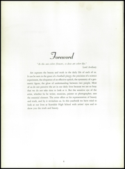 Page 6, 1960 Edition, Scarsdale High School - Bandersnatch Yearbook (Scarsdale, NY) online yearbook collection