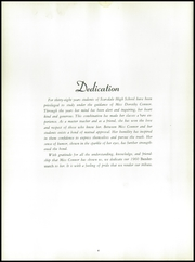 Page 8, 1960 Edition, Scarsdale High School - Bandersnatch Yearbook (Scarsdale, NY) online yearbook collection