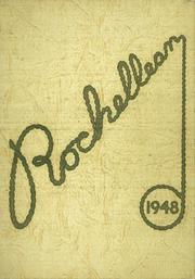 New Rochelle High School - Rochellean Yearbook (New Rochelle, NY) online yearbook collection, 1948 Edition, Page 1