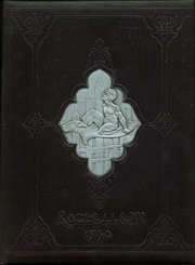 New Rochelle High School - Rochellean Yearbook (New Rochelle, NY) online yearbook collection, 1950 Edition, Page 1