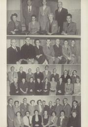 Page 12, 1950 Edition, New Rochelle High School - Rochellean Yearbook (New Rochelle, NY) online yearbook collection