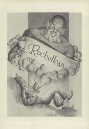 Page 7, 1950 Edition, New Rochelle High School - Rochellean Yearbook (New Rochelle, NY) online yearbook collection