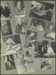 Page 18, 1952 Edition, New Rochelle High School - Rochellean Yearbook (New Rochelle, NY) online yearbook collection