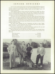 Page 21, 1952 Edition, New Rochelle High School - Rochellean Yearbook (New Rochelle, NY) online yearbook collection