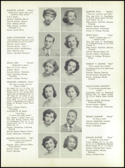 Page 23, 1952 Edition, New Rochelle High School - Rochellean Yearbook (New Rochelle, NY) online yearbook collection