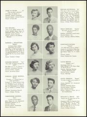 Page 25, 1952 Edition, New Rochelle High School - Rochellean Yearbook (New Rochelle, NY) online yearbook collection