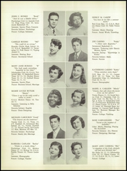 Page 26, 1952 Edition, New Rochelle High School - Rochellean Yearbook (New Rochelle, NY) online yearbook collection