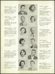 Page 28, 1952 Edition, New Rochelle High School - Rochellean Yearbook (New Rochelle, NY) online yearbook collection