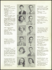Page 31, 1952 Edition, New Rochelle High School - Rochellean Yearbook (New Rochelle, NY) online yearbook collection