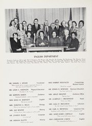 Page 12, 1959 Edition, New Rochelle High School - Rochellean Yearbook (New Rochelle, NY) online yearbook collection