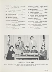Page 13, 1959 Edition, New Rochelle High School - Rochellean Yearbook (New Rochelle, NY) online yearbook collection