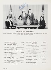 Page 14, 1959 Edition, New Rochelle High School - Rochellean Yearbook (New Rochelle, NY) online yearbook collection