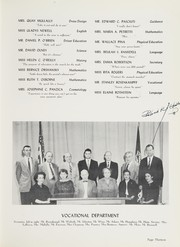 Page 17, 1959 Edition, New Rochelle High School - Rochellean Yearbook (New Rochelle, NY) online yearbook collection
