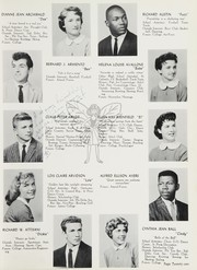 Page 25, 1959 Edition, New Rochelle High School - Rochellean Yearbook (New Rochelle, NY) online yearbook collection