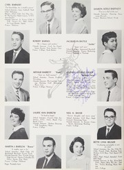 Page 26, 1959 Edition, New Rochelle High School - Rochellean Yearbook (New Rochelle, NY) online yearbook collection