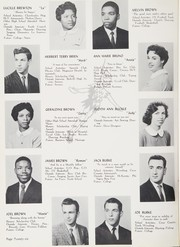 Page 30, 1959 Edition, New Rochelle High School - Rochellean Yearbook (New Rochelle, NY) online yearbook collection