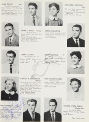 Page 31, 1959 Edition, New Rochelle High School - Rochellean Yearbook (New Rochelle, NY) online yearbook collection