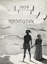 Page 5, 1959 Edition, New Rochelle High School - Rochellean Yearbook (New Rochelle, NY) online yearbook collection