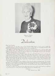 Page 6, 1959 Edition, New Rochelle High School - Rochellean Yearbook (New Rochelle, NY) online yearbook collection