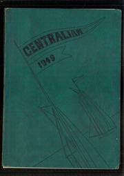 Page 1, 1949 Edition, Southwestern Central High School - Centralian Yearbook (Jamestown, NY) online yearbook collection