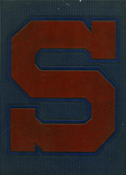 1953 Edition, Southwestern Central High School - Centralian Yearbook (Jamestown, NY)