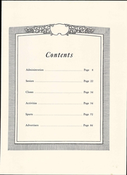 Page 11, 1954 Edition, Southwestern Central High School - Centralian Yearbook (Jamestown, NY) online yearbook collection